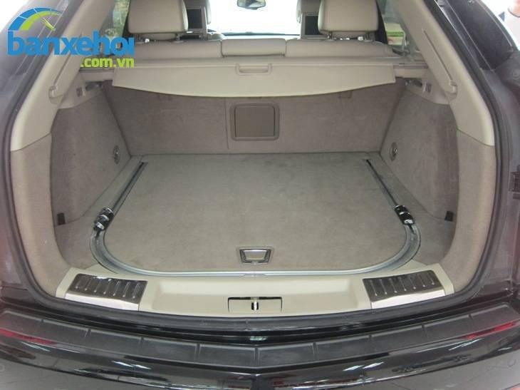 Xe Cadillac SRX Luxury 2011-6