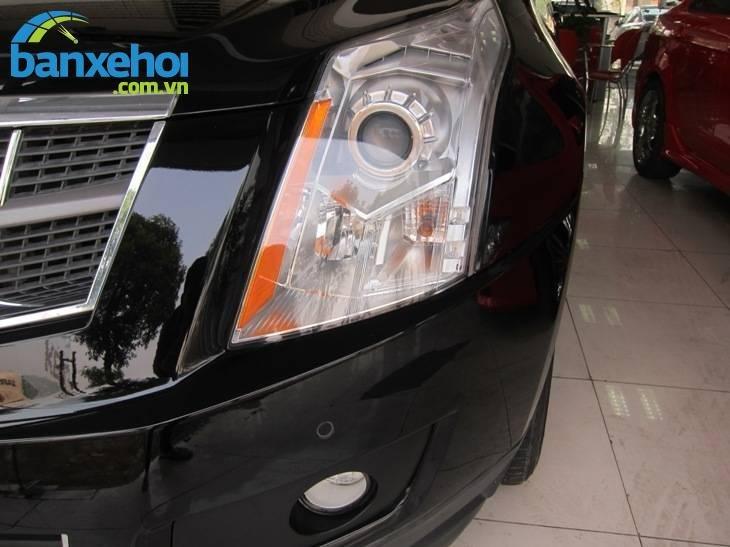 Xe Cadillac SRX Luxury 2011-1