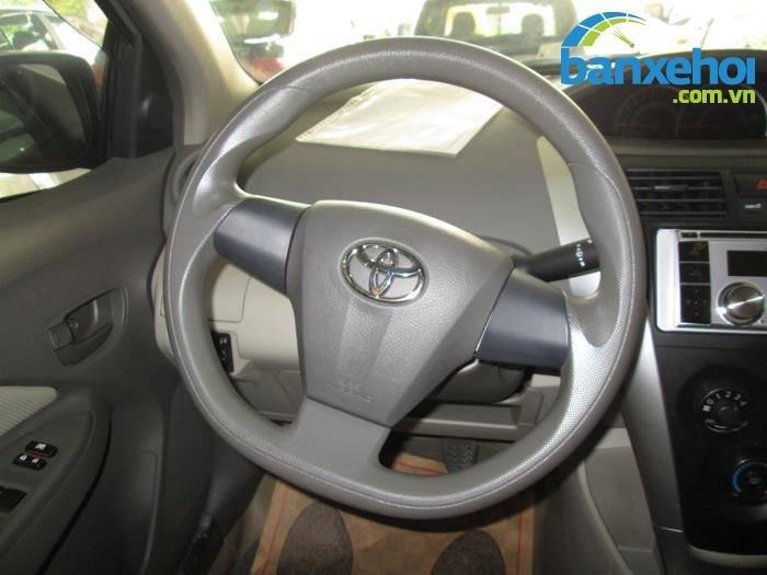 Xe Toyota Vios  2010-8