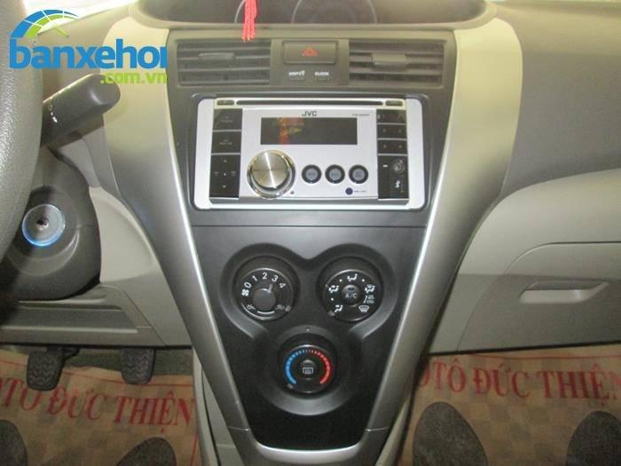 Xe Toyota Vios  2010-7