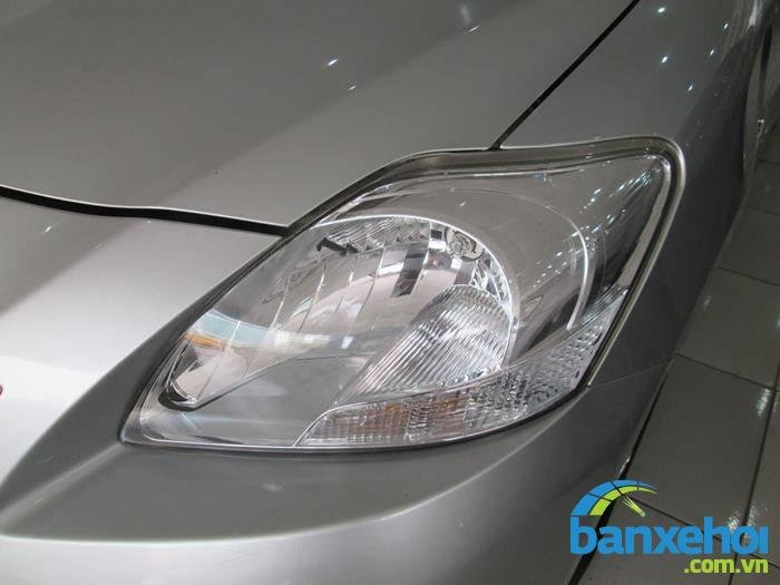 Xe Toyota Vios  2010-2