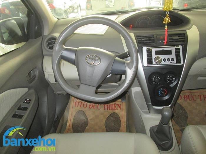 Xe Toyota Vios  2010-6