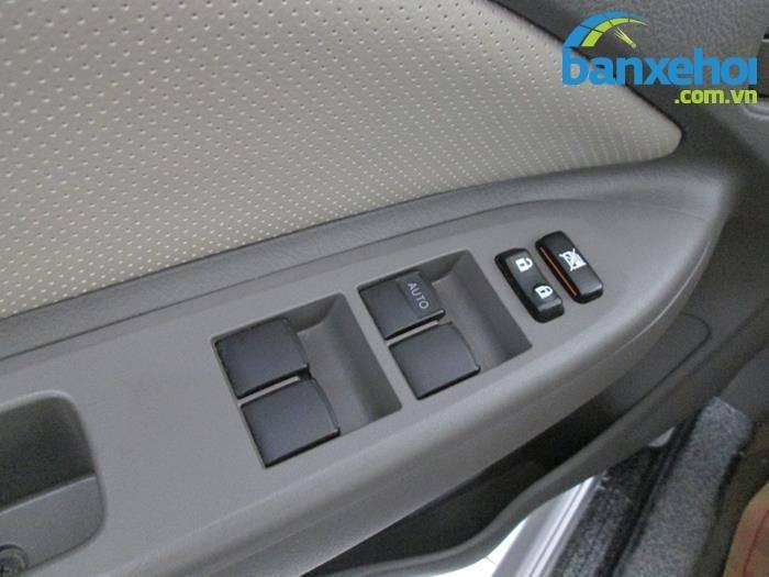Xe Toyota Vios  2010-11