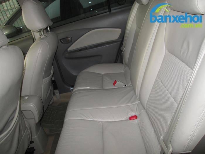 Xe Toyota Vios  2010-10