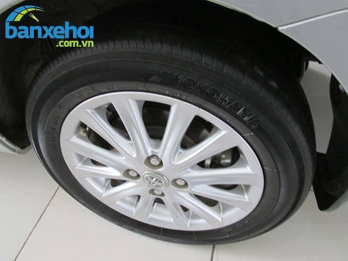 Xe Toyota Vios  2010-4