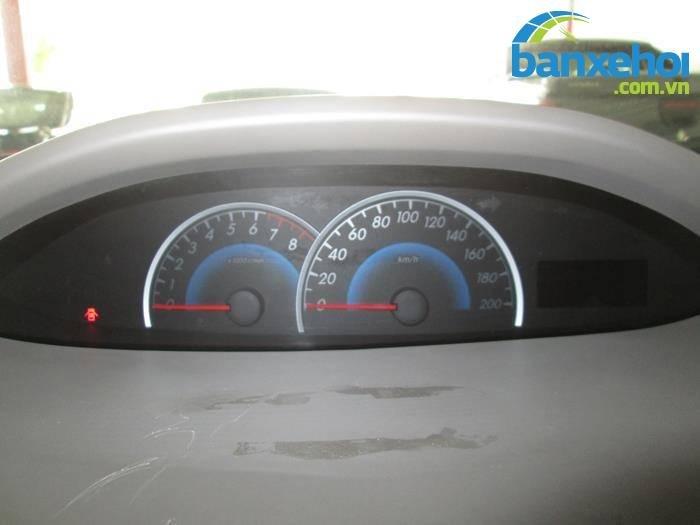 Xe Toyota Vios  2010-9