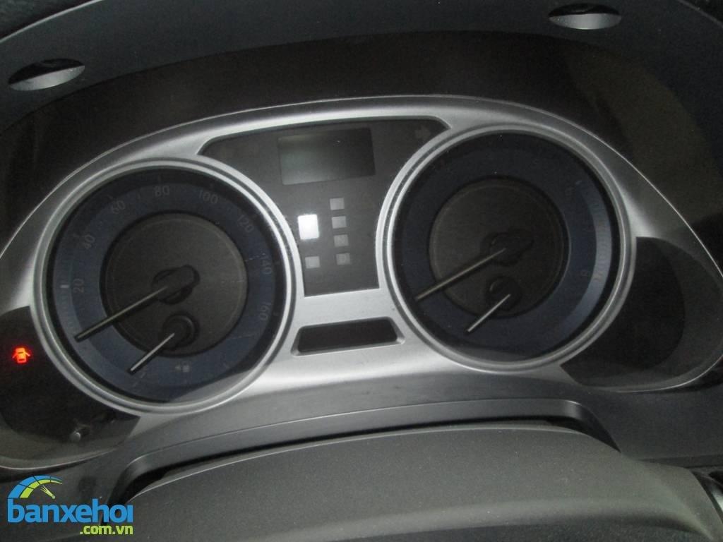 Xe Lexus IS 250 2007-9