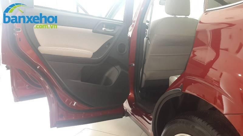 Xe Subaru Forester 2.0Xt 2014-6