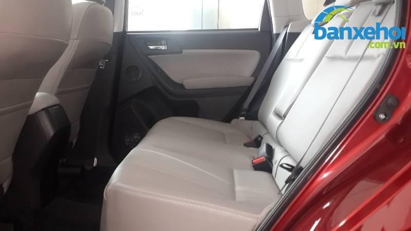 Xe Subaru Forester 2.0Xt 2014-7