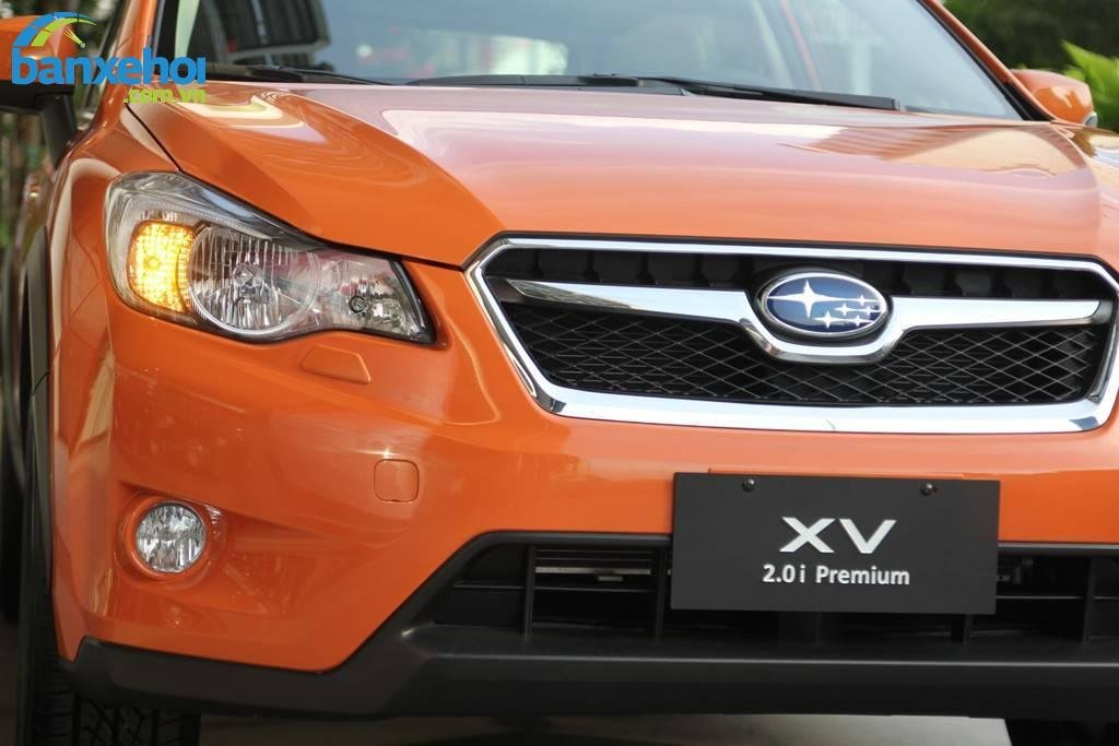 Xe Subaru XV  2014-4