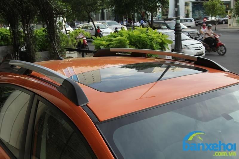 Xe Subaru XV  2014-10