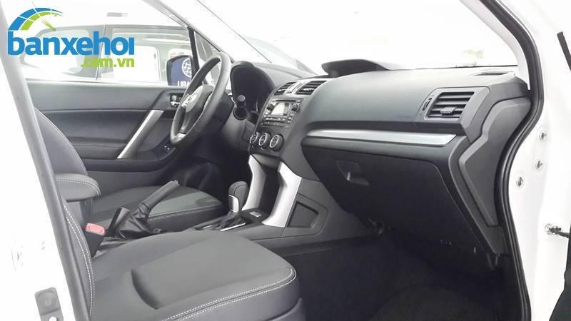 Xe Subaru Forester 2.0I-L 2014-4