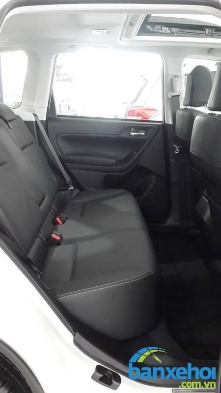 Xe Subaru Forester 2.0I-L 2014-6