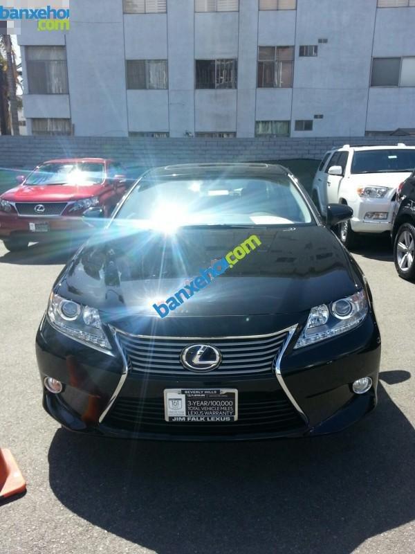 Xe Lexus ES 300H 2013-0
