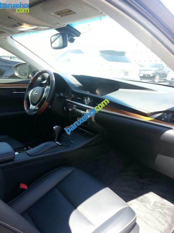 Xe Lexus ES 300H 2013-2