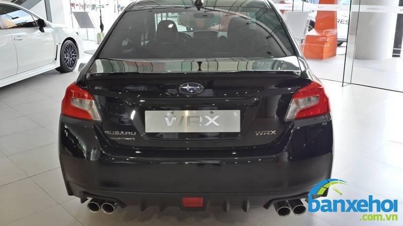 Xe Subaru Impreza Wrx 2014-2
