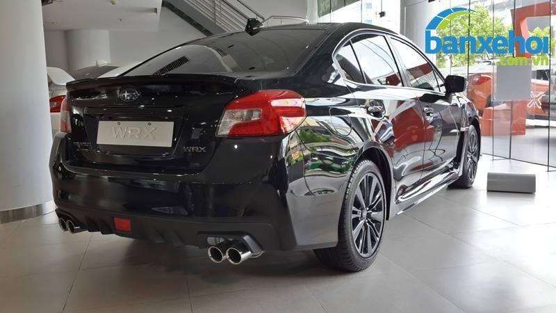Xe Subaru Impreza Wrx 2014-3
