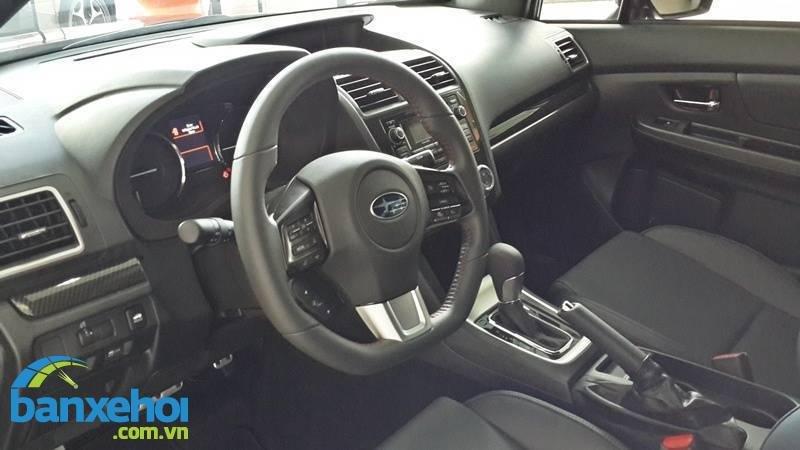 Xe Subaru Impreza Wrx 2014-5