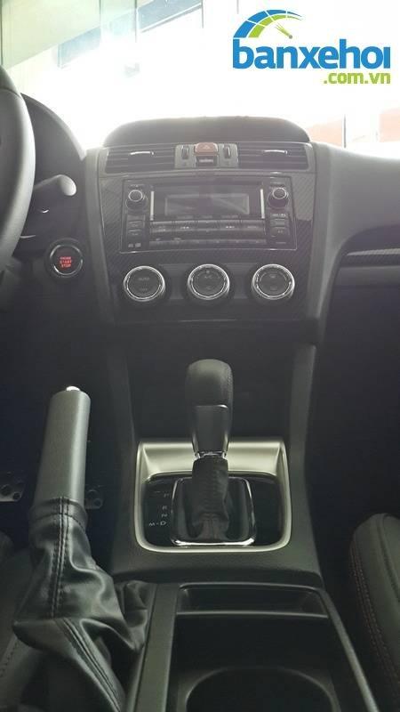Xe Subaru Impreza Wrx 2014-8