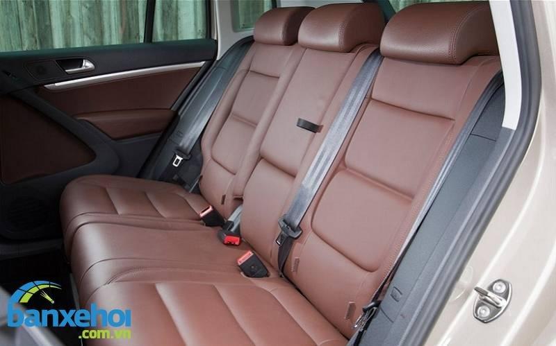 Xe Volkswagen Tiguan TSI 2014-2