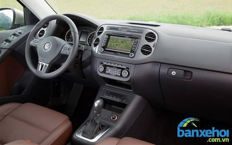 Xe Volkswagen Tiguan TSI 2014-1