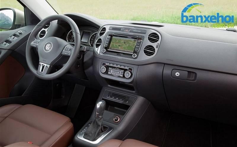 Xe Volkswagen Tiguan TSI 2014-0