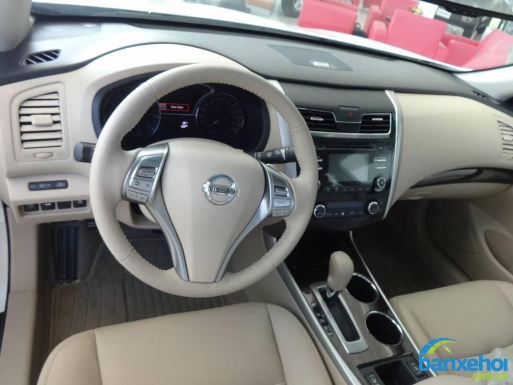 Xe Nissan Teana  2014-6