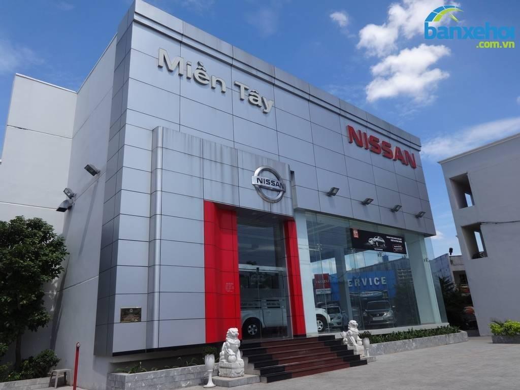 Xe Nissan Teana  2014-8