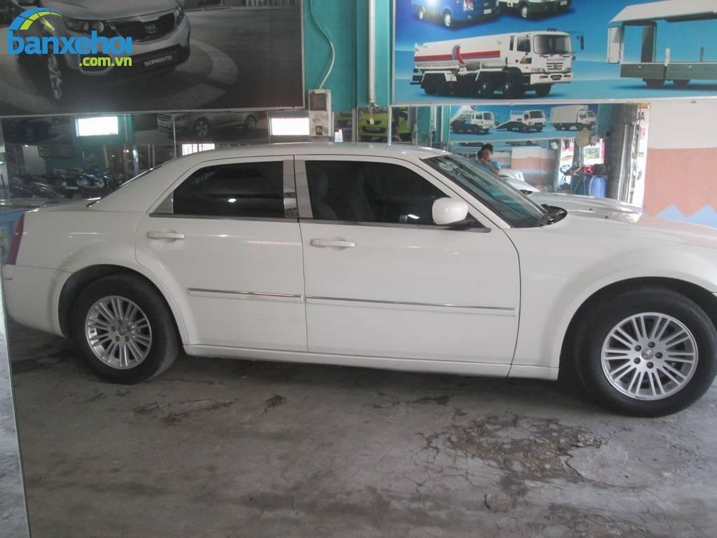 Xe Chrysler 300 Limited 2008-3