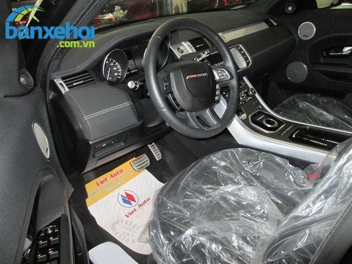 Xe LandRover Range Rover EVOQUE 2014-6