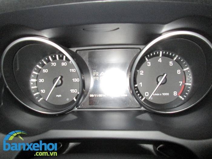 Xe LandRover Range Rover EVOQUE 2014-10
