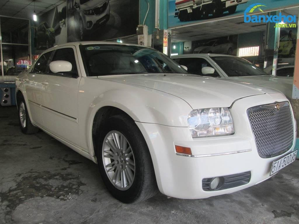 Xe Chrysler 300 Limited 2008-1