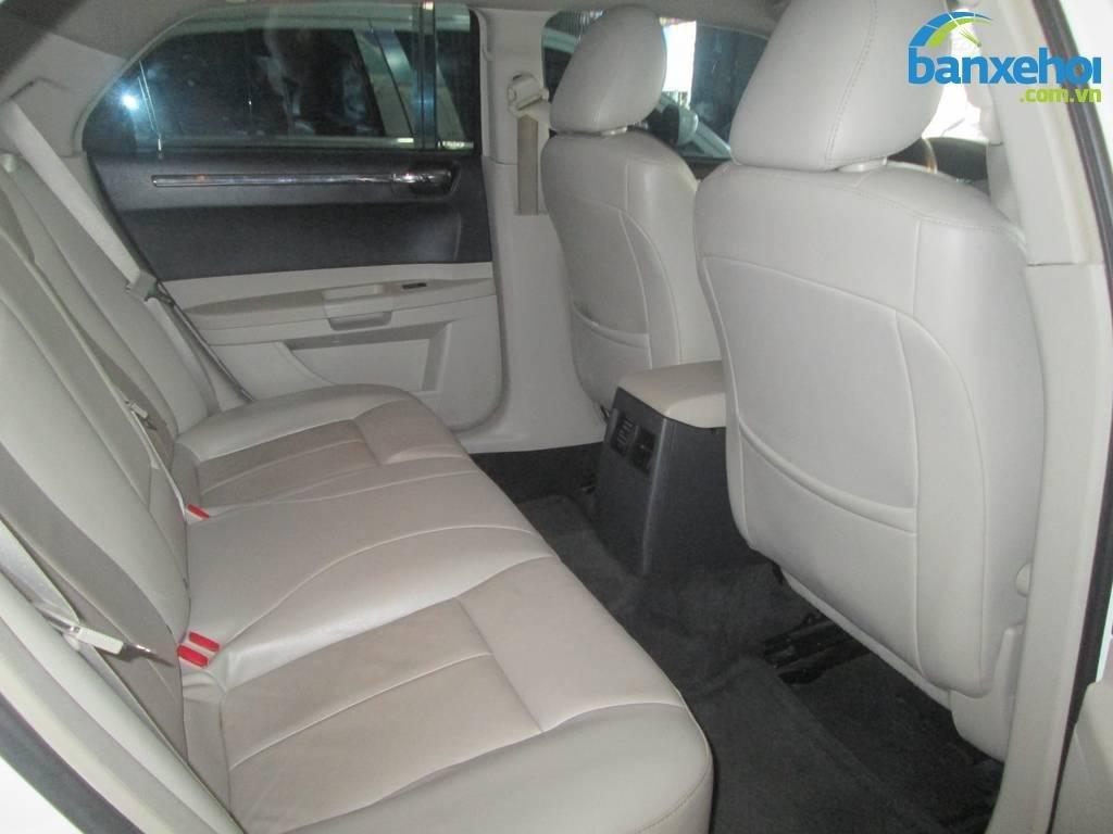 Xe Chrysler 300 Limited 2008-11