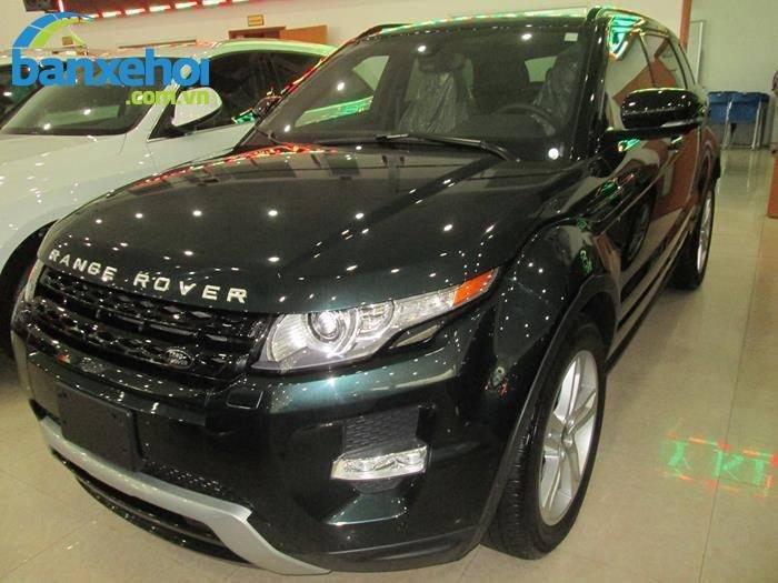 Xe LandRover Range Rover EVOQUE 2014-1