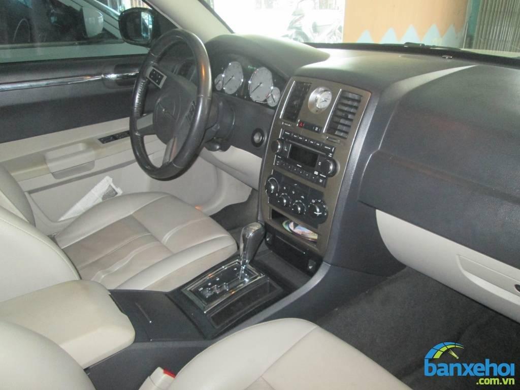 Xe Chrysler 300 Limited 2008-7