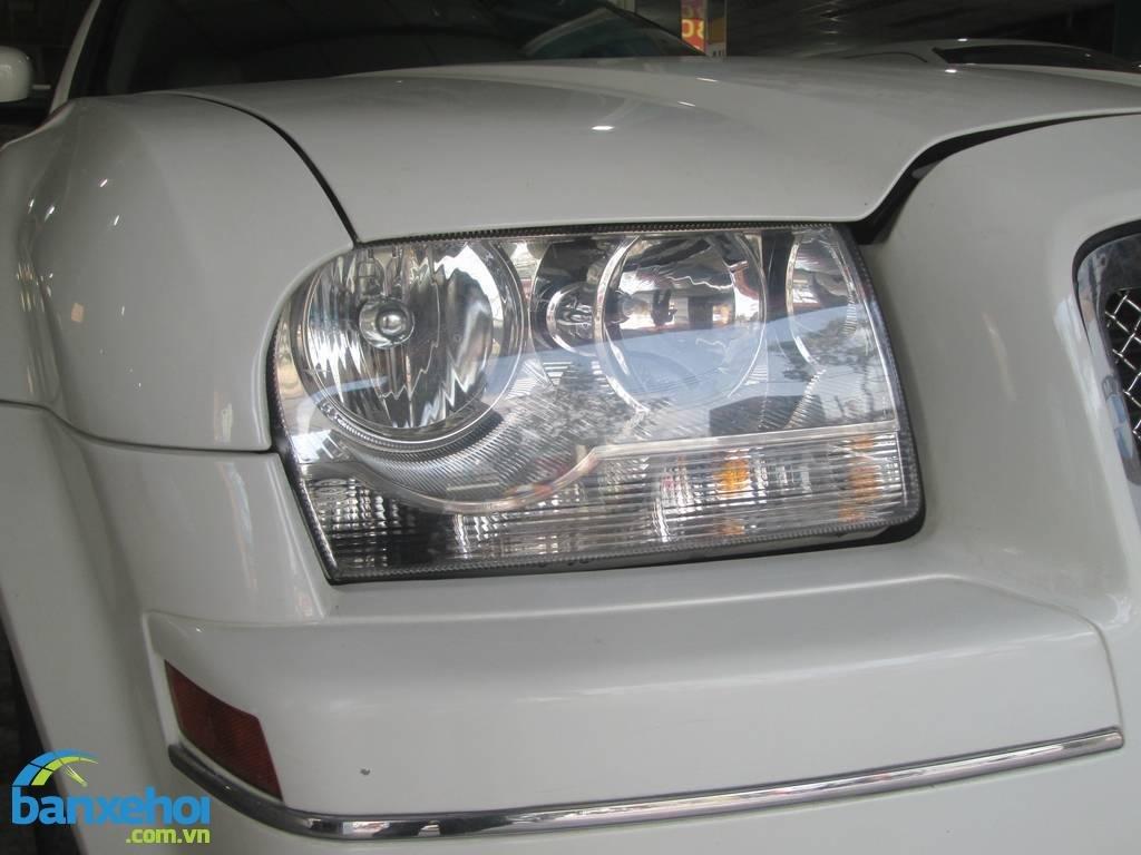 Xe Chrysler 300 Limited 2008-2