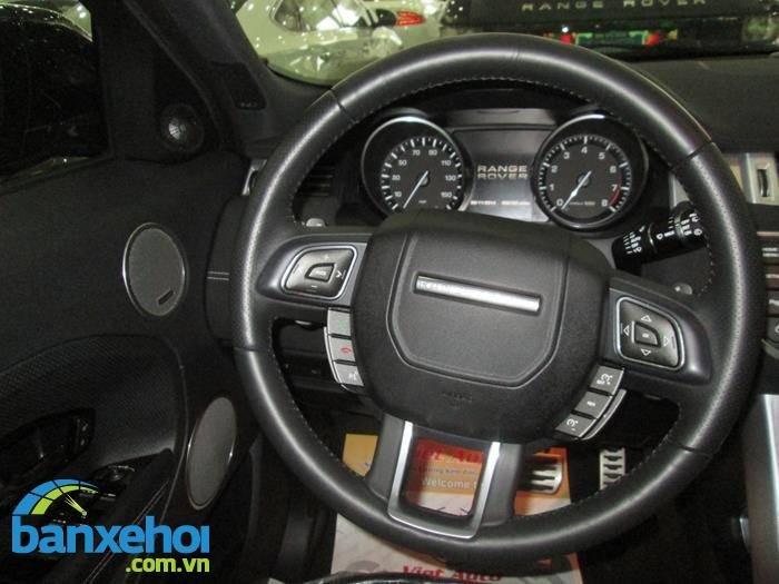 Xe LandRover Range Rover EVOQUE 2014-9