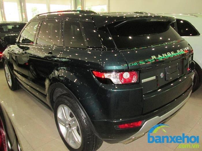 Xe LandRover Range Rover EVOQUE 2014-3
