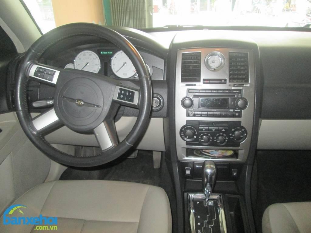 Xe Chrysler 300 Limited 2008-8
