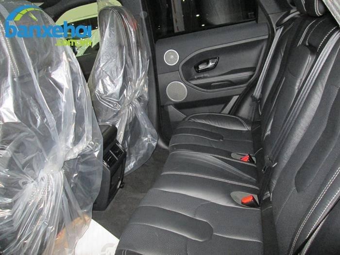 Xe LandRover Range Rover EVOQUE 2014-11