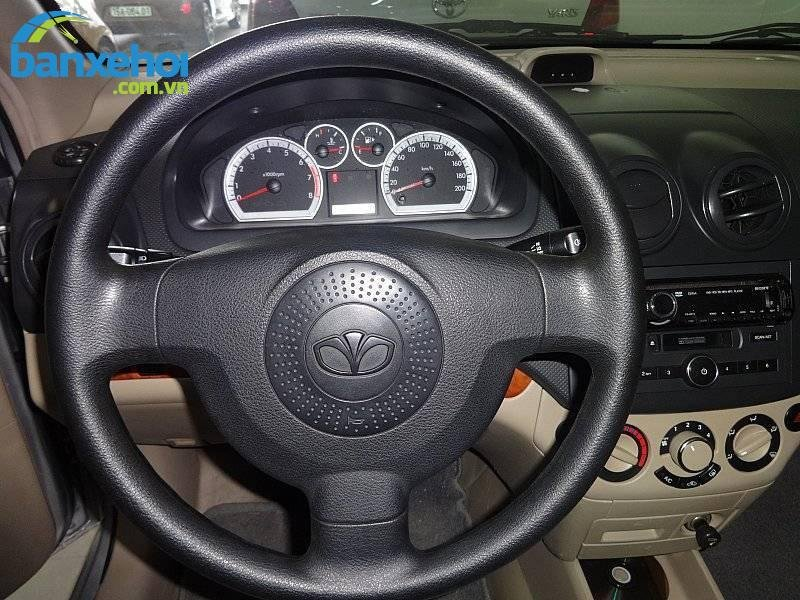 Xe Daewoo Gentra Sx 2009-9
