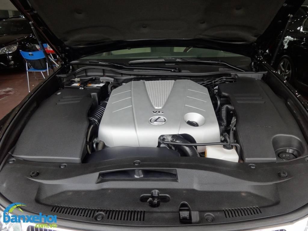Xe Lexus GS 350 2008-12