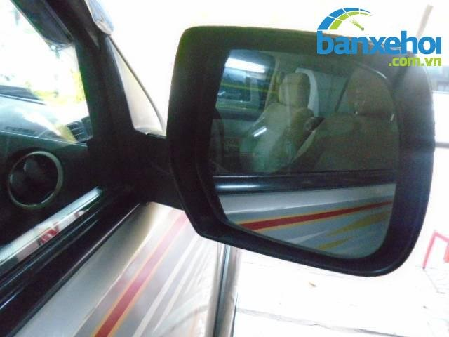 Xe Ford Everest  2008-3