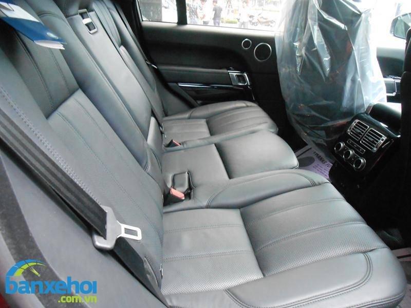 Xe LandRover Range Rover  2014-9