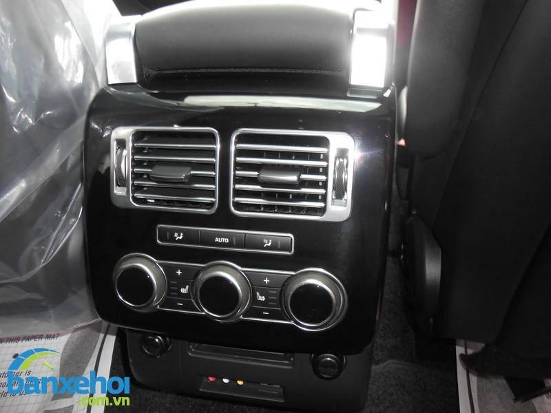 Xe LandRover Range Rover  2014-11