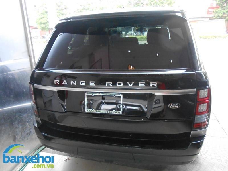 Xe LandRover Range Rover  2014-3