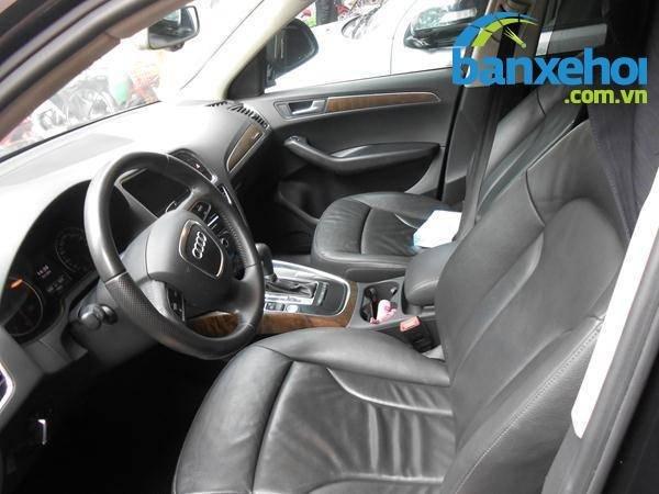 Xe Audi Q5  2010-5