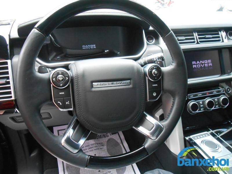 Xe LandRover Range Rover  2014-8