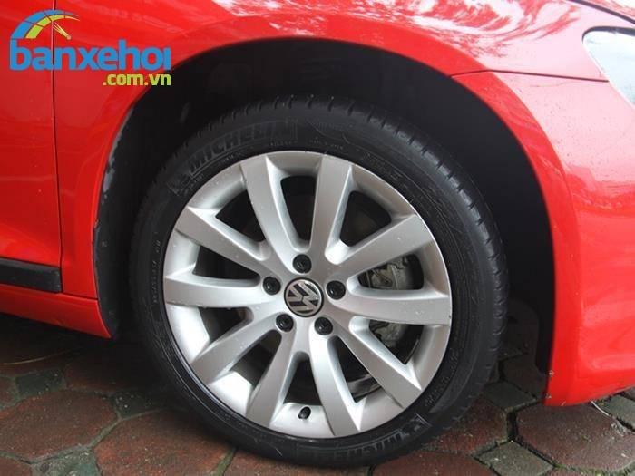 Xe Volkswagen Scirocco Sport 2010-4
