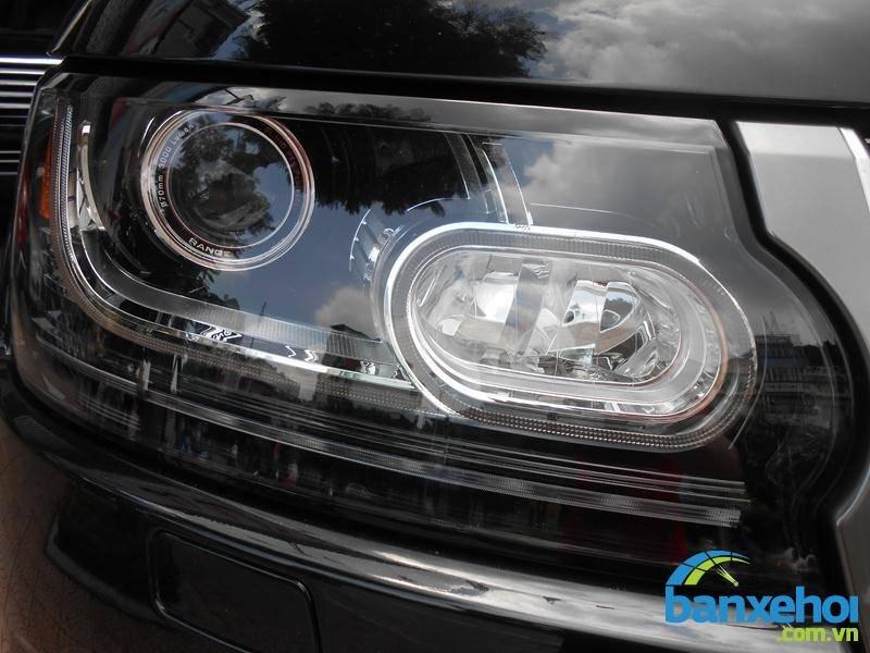 Xe LandRover Range Rover  2014-2